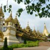Travel Description - Myanmar - Yangon