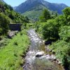 The Pyrenees incl. Andorra