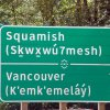 Smithers to Squamish